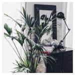 Relooking d'intérieurJielde ambiance black &white