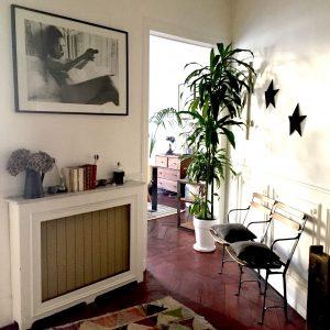 Orlane Mackiewicz Relooking ambiance noir & blanc