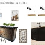 shopping-cuisine-industrielle-zelliges-bois