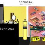 scenographe evenementiel Paris Sephora Collection